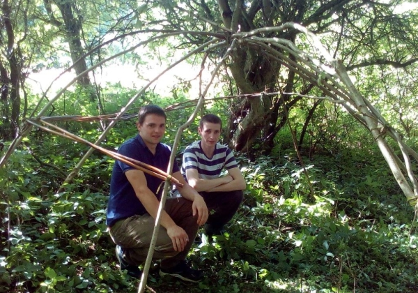 North Yorkshire Young People – Seeking Well-Being in Nature #2