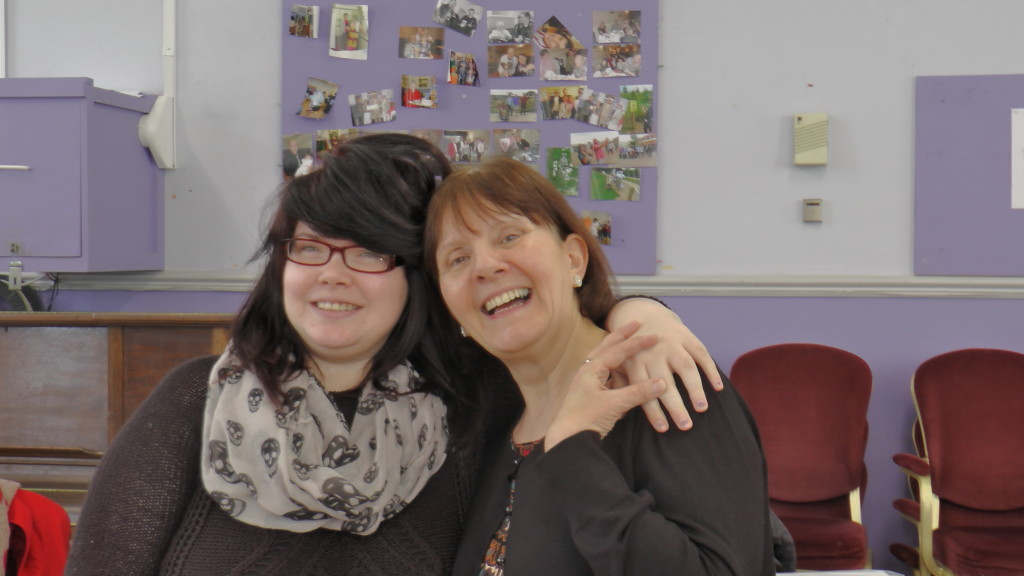 Foundation are passionate to recognise people's strengths and champion their voices