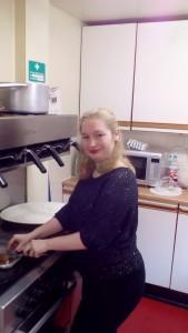 PHOTO 43 Progress Drop-in Harrogate - Christmas Party 065